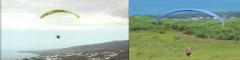 Clubs de parapente La Réunion