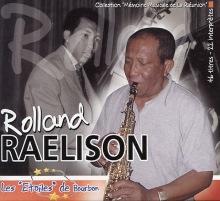 Rolland Raelison