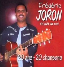 Frédéric Jauron