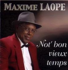 Maxime Laope.