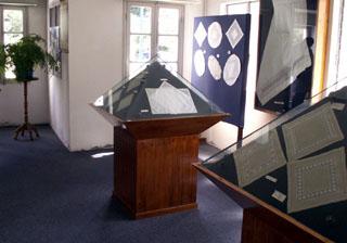 Maison de La Broderie à Cilaos La Réunion