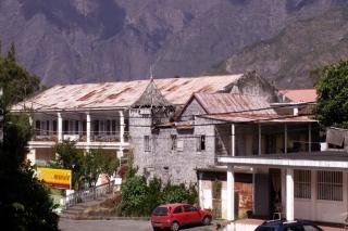 Séminaire Cilaos La Réunion.