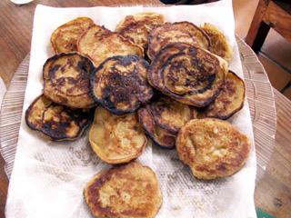 Beignets de bananes recette de cuisine cr ole la r union - Recette de cuisine creole reunion ...