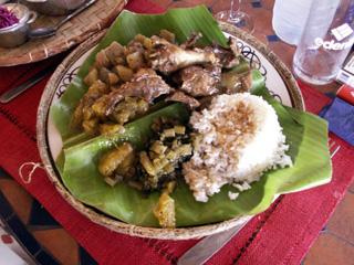 Recettes de cuisine créole