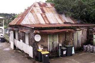 Maison Valy Entre-Deux La Réunion.
