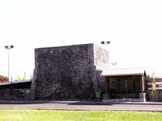 Four à Chaux étang-salé île de La Réunion.