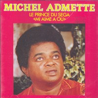Michel Admette Album Mi aime a ou