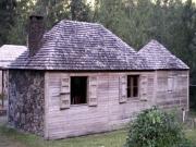 Gîte Rivière des Remparts