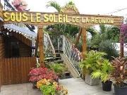 Sous le soleil de la Réunion