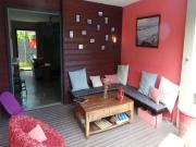 Villa Yapaspluspres Beach House
