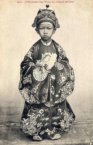 Prince Vinh-San