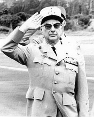 Général Ailleret