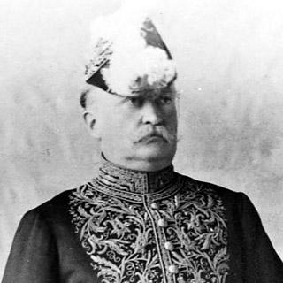 Victor Augagneur gouverneur de Madagascar