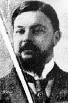 Auguste Brunet élu député en 1936