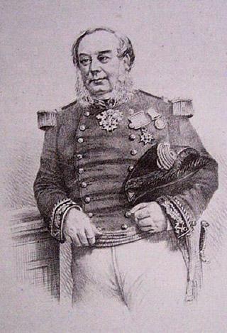 Augustin Darricau