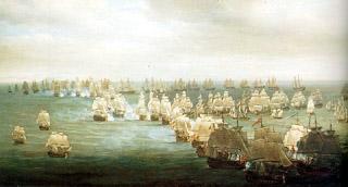 Bataille de Trafalgar