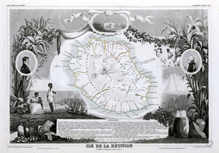 Carte de Levasseur