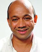 Alain Télégone conseiller régional 2010