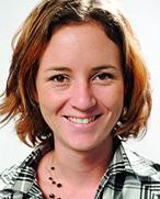 Béatrice Leperlier conseillère régionale 2010