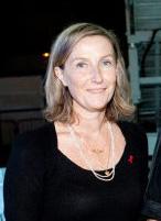 Catherine Gaud conseillère régionale 2010
