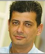 Jean-Jacques Vlody conseiller régional 2010