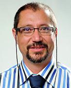 Bertrand Grondin conseiller régional 2010