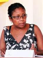 Monique Orphé conseillère régionale 2010