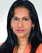 Nadia Ramassamy conseillère régionale 2010