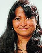 Patricia Pilorget conseillère régionale 2010