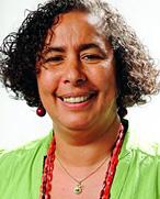 Rahiba Dubois conseillère régionale 2010