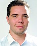 Vincent Payet conseiller régional 2010