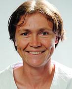 Virginie K'Bidi conseillère régionale 2010