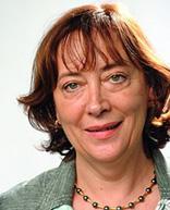 Viviane Malet conseillère régionale 2010