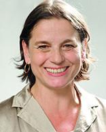 Yolaine Costes conseillère régionale 2010