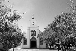 Église des Avirons.