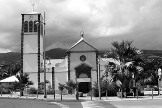église de l'étang-salé.