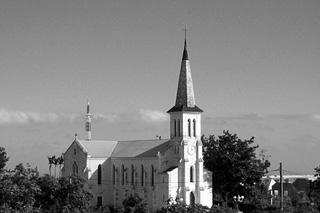 Église Sainte Thérèse La Saline