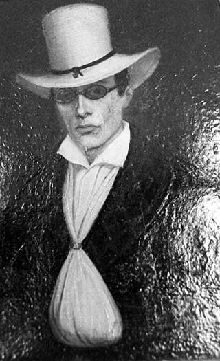 Eugène Dayot