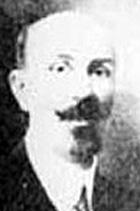Charles Marie Lucien Gasparin élu députés en 1936