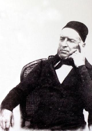 1789 naissance de Louis Doret
