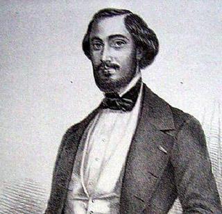 Gustave Manés