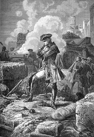 Thomas Arthur, baron de Tollendal comte de Lally, dit Lally-Tollendal