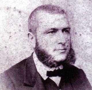 Jean-Marie Mac Auliffe