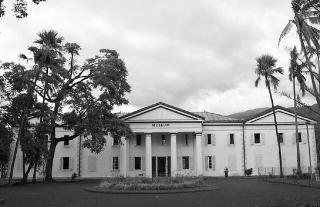 Palais législatif Saint-Denis de La Réunion