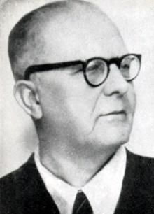 Raymond Vergès.