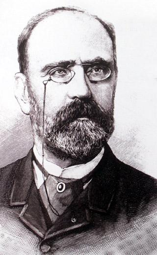 Étienne Antoine Guillaume Richaud Gouverneur de La Réunion