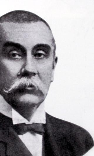 François Pierre Rodier gouverneur de La Réunion