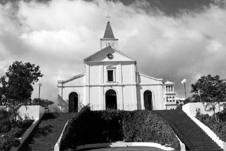 église de Trois-Bassins