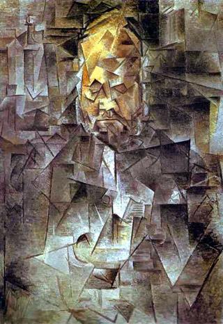 Ambroise Vollard Peintre Pablo Picasso