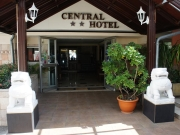 Central Hotel **